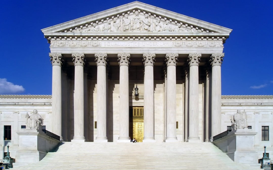 NSH&M Goes to the United States Supreme Court